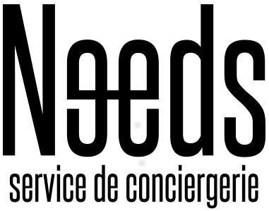 NEEDS conciergerie